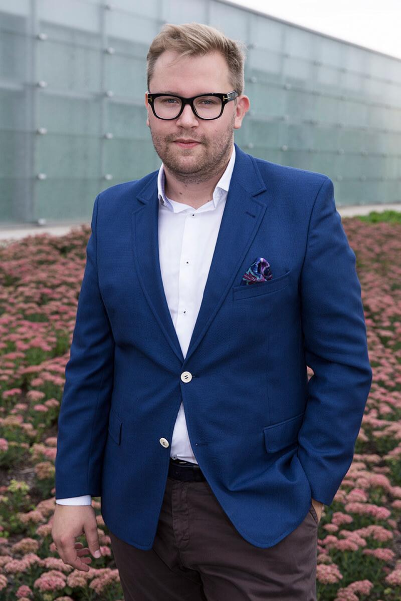 Konrad Dziuba