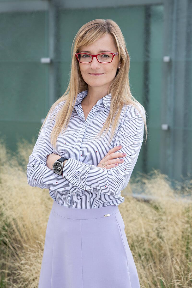 Małgorzata Pomirko