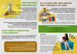 Poradnik zakupów internetowych str. 4 i 5