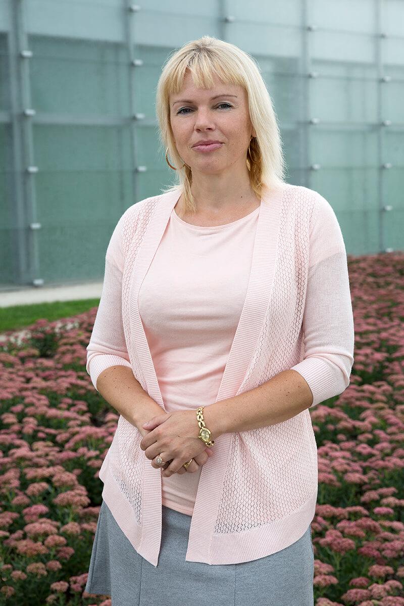 Renata Horzela