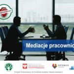 Mediacje pracownicze